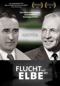 Elbe-Filmplakat